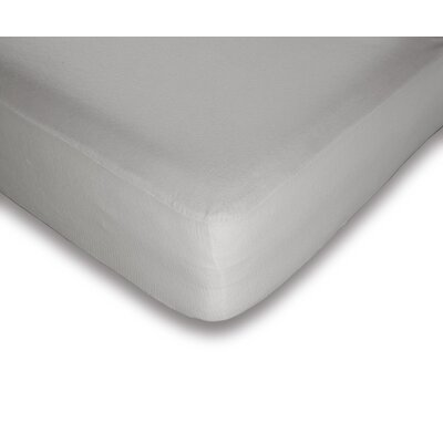 "Southern Textiles Silvershell 12""-18"" EasyZip Mattress Encasement - Size: California King at Sears.com"