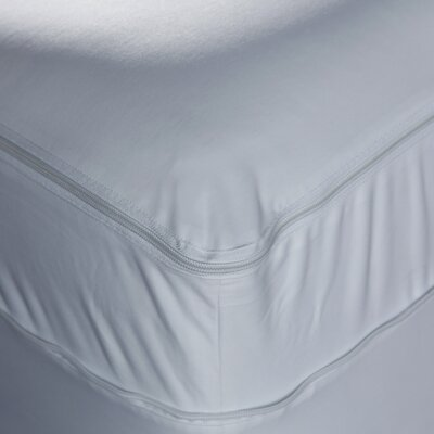 Southern Textiles EasyZip Expandable Surround Protector Cover - Size: California King at Sears.com