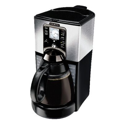 Performance Brew 12-Cup Programmable Coffee Maker FTX45-1-RB