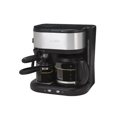 10 Cup Espresso Coffee Maker