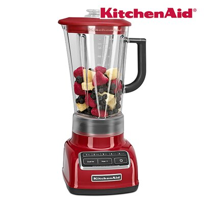 KitchenAid Diamond 5-Speed Blender - Color: Empire Red at Sears.com