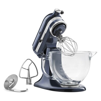 Artisan 5 Qt. Stand Mixer by KitchenAid
