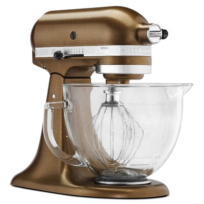 Artisan 5-qt.Tilt-Head Stand Mixer by KitchenAid