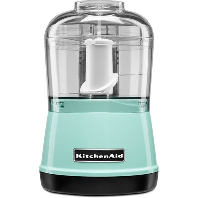 KitchenAid KFC3511IC 3.5 Cup Food Chopper, Ice 300631578
