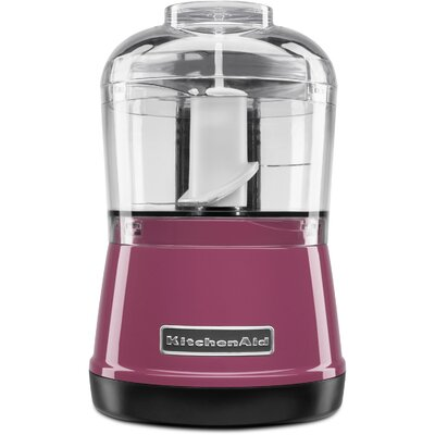 KitchenAid 3.5-Cup Food Chopper KFC3511BY