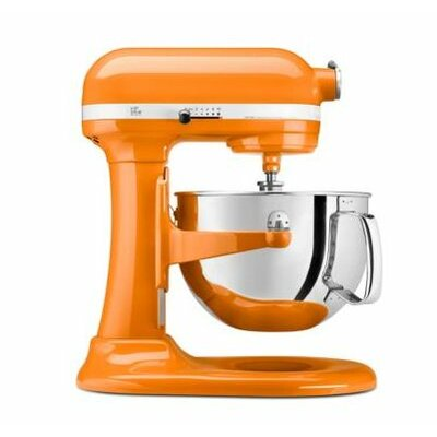 Professional Bowl Lift Stand Mixer by KitchenAid