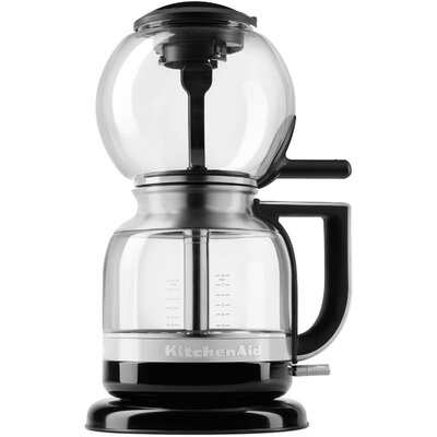 8-Cup Siphon Coffee Brewer - KCM0812OB KCM0812OB