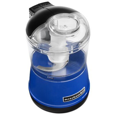 3.5-Cup Food Chopper KFC3516TB