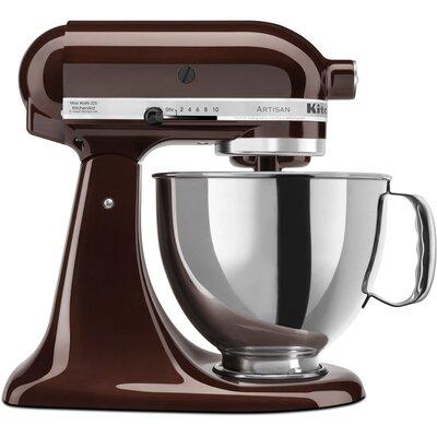 325 Watt Stand Mixer Color-espresso