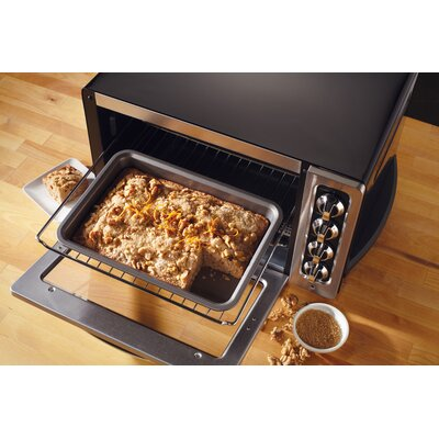 Countertop Oven Bakeware : Pin Toasters Cheap Prices Reviews Compare Uk Delivery Cake on ...
