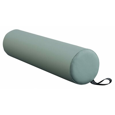 6 Round Bolster Color: Opal