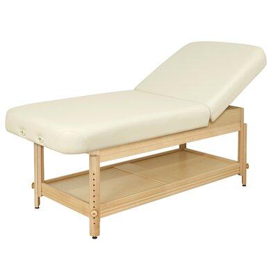 Clinician Adjustable Lift Assist Backrest Top Color: Opal