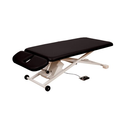 PT Series Physical Therapy Table Color: Forest Green, Size: 29