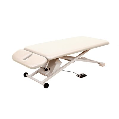 PT Series Physical Therapy Table Color: Opal, Size: 29