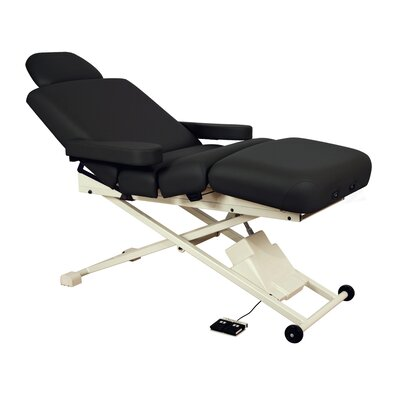 Proluxe Lift Assist Salon Top Color: Forest, Width: 31
