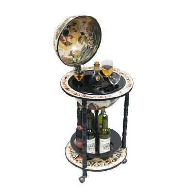"""In store financing Italian Style 13"""" Floor Globe ..."""