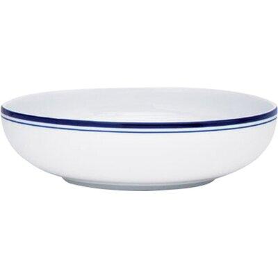 Dansk Christianshavn Blue Bistro Individual Pasta Bowl (Set of 4) 07356CL