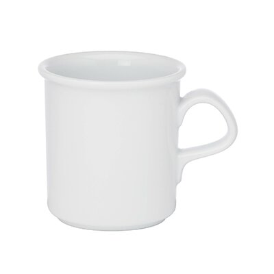 Dansk Cafe Blanc 12 oz. Mug (Set of 4) 42807WH