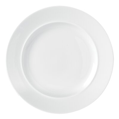 "Dansk Cafe Blanc 11"" Dinner Plate (Set of 4) 42801WH"