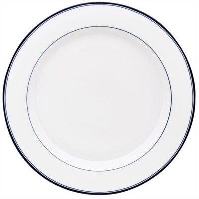 "Dansk Concerto Allegro 10.75"" Dinner Plate (Set of 4) 08501TL"