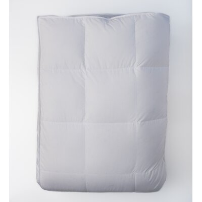 Avalon All Season Down Comforter Size: Full