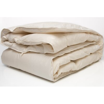 Harvester Arctic Down Comforter Size: Grand King