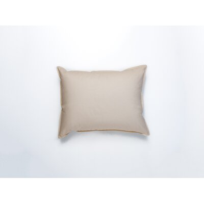 Double Shell Harvester Duck Firm Down Standard Pillow