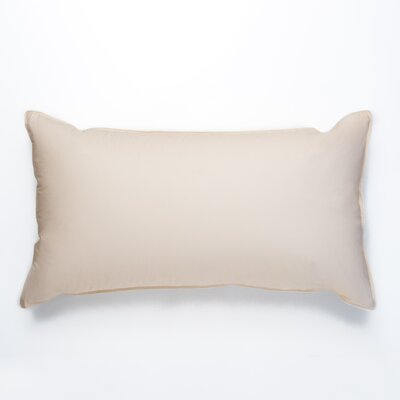 Double Shell Harvester Extra Firm Down Pillow Size: King