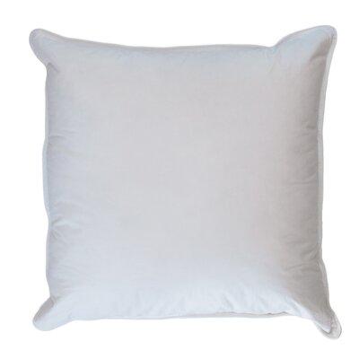 Throw Pillow Size: 20 H x 20 W