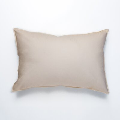 Double Shell Harvester Duck Soft Down Queen Pillow