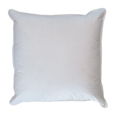 Throw Pillow Size: 14 H x 14 W