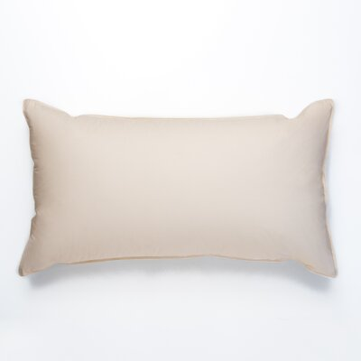 Double Shell Harvester Medium Down King Pillow