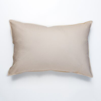 Double Shell Harvester Soft Down Queen Pillow
