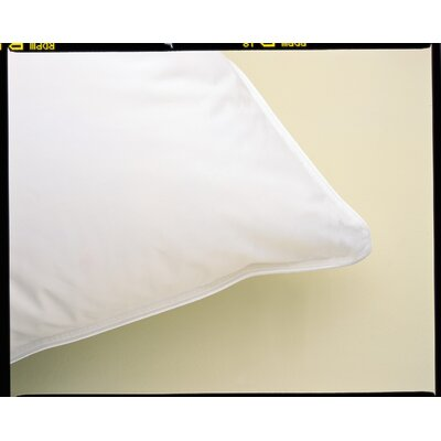 Double Shell Duck Soft Down Pillow Size: King