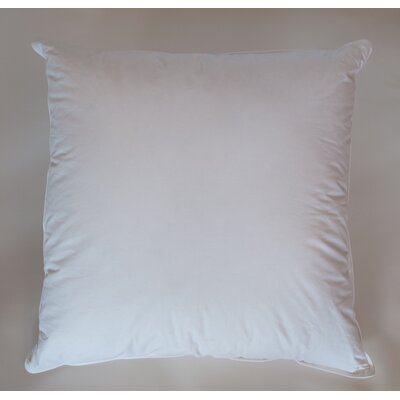 Furniture-600 Duck Euro Down European Pillow