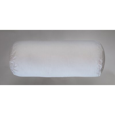 Hypodown Roll Down and Feathers Queen Pillow