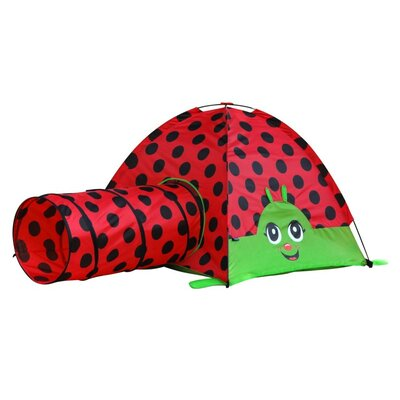 Lily The Lady Bug Play Tent CT 015