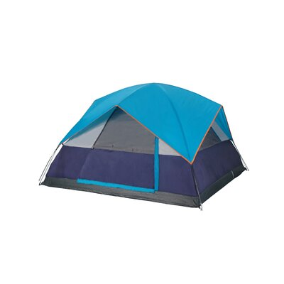 Garfield Mt64 Family Dome Tent