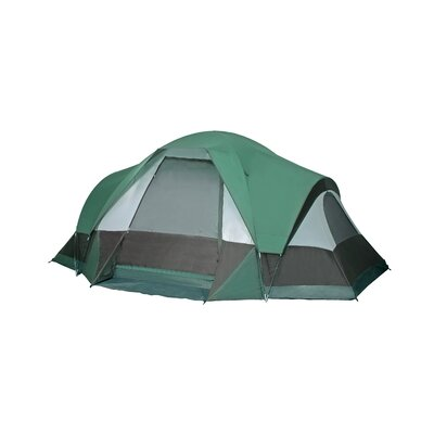 White Cap Mt. 610 Family Dome Tent
