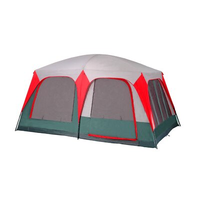 Mt. Greylock Family Dome Tent