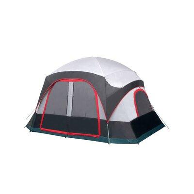 Katahdin Family Dome Tent
