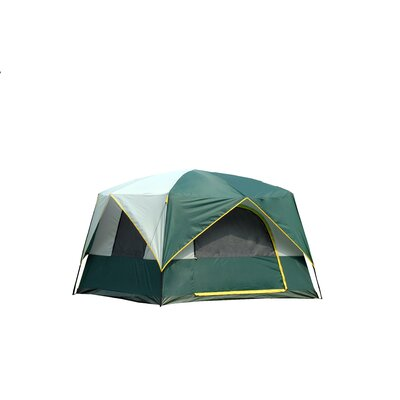 Bear Mountain Family Dome Tent