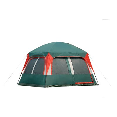 Prospect Rock Family Dome Tent