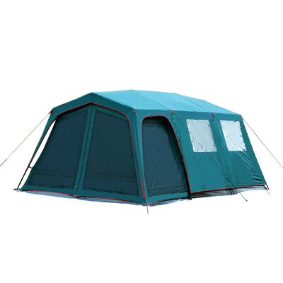Spruce Peak Family Dome Tent
