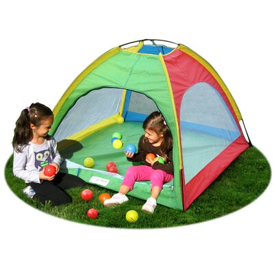 Ball Pit Playhouse Kids Play Tent CT 041
