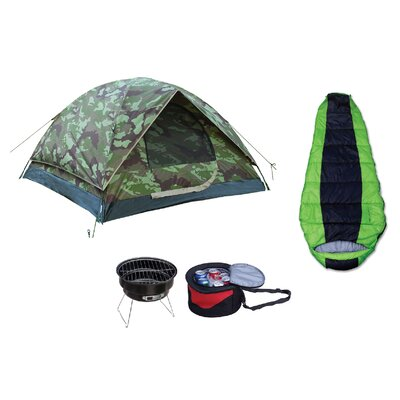 Camping Set Bundle 5