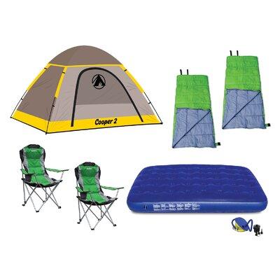 Camping Set Bundle 1
