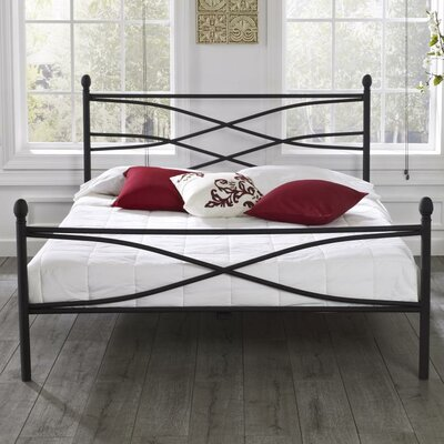 Rosalyn Platform Bed Size: Full
