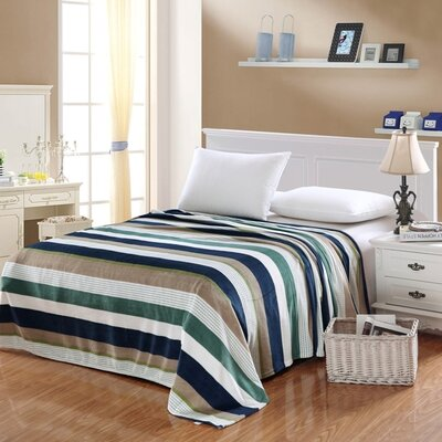 Camessa Blanket Size: King