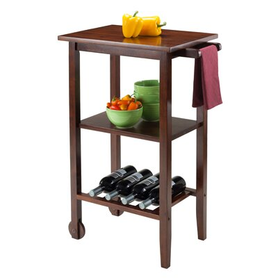 Stevenson Kitchen Cart